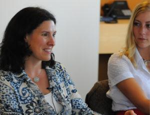 Susannah Shakow Founder and President of Running Start