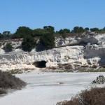 Robben Island Cave