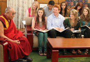 dalai lama interview004