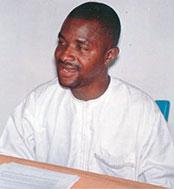 Emmanuel Ande Ivorgba