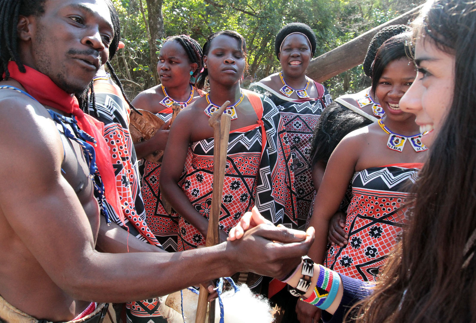 african tribes culture and traditions